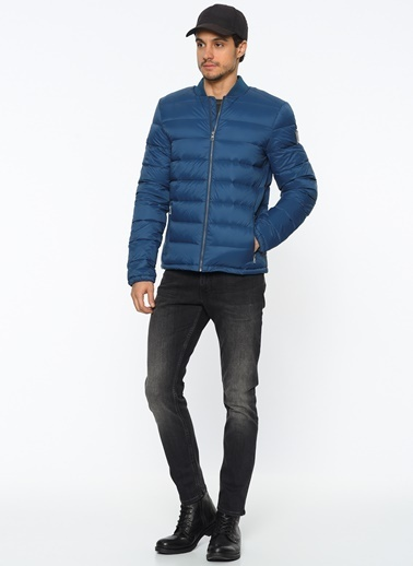 Şişme Mont-Calvin Klein